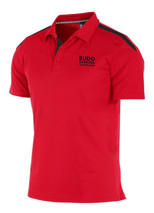 Budoschool Ton Neuhaus t-shirt nu te koop